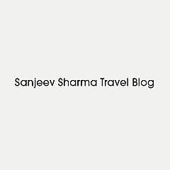 Sanjeev Sharma Travel Blog