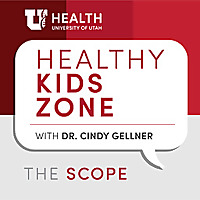 Healthy Kids Zone Podcast