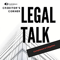 Creditors' Corner Legal Talk