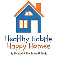 Healthy Habits Happy Homes