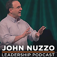 John Nuzzo Leadership Podcast | A pastor's insights on leadership for the whole church