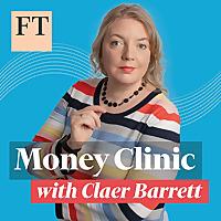 Money Clinic with Claer Barrett