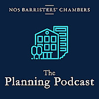 The Planning Podcast