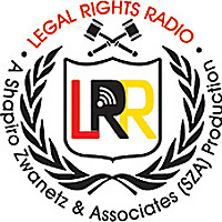 Legal Rights Radio (LRR)