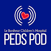 The Peds Pod by Le Bonheur Children's Hospital
