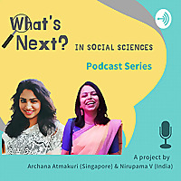 What's Next? In Social Sciences