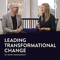 Leading Transformational Change with Tobias Sturesson
