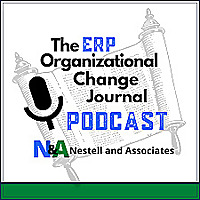 The ERP Organizational Change Journal