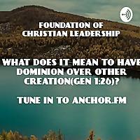 Christian Leadership ?