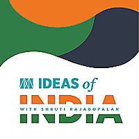 Ideas of India