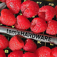 The Pi Cast by Tom's Hardware