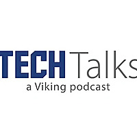 Viking TechTalks