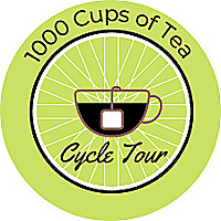 The 1000 Cups of Tea Cycle Tour