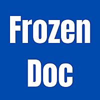 Frozen Doc - A Podcast on Wilderness Medicine
