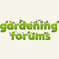 Gardening Forums » Landscaping and Garden Design
