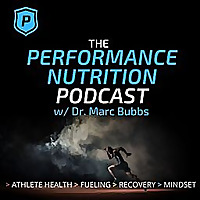 The Performance Nutrition Podcast