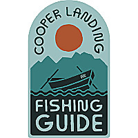Cooper Landing Fishing Guide