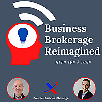 Business Brokerage Reimagined