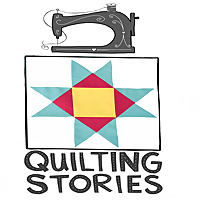 Quilting Stories Podcast