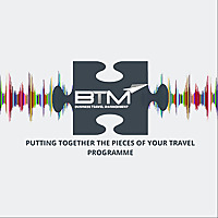 Business Travel Management's Industry Podcast
