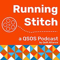 Running Stitch | A QSOS Podcast