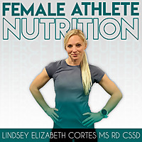 Female Athlete Nutrition