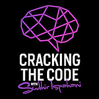 Cracking the Code with Sudhir Ispahani