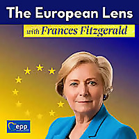 The European Lens with Frances Fitzgerald