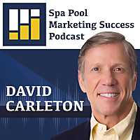 Spa Pool Marketing Success
