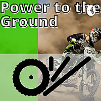 Power To The Ground Podcast