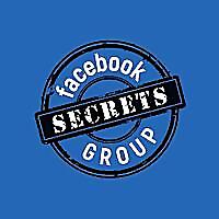 Facebook Group Secrets