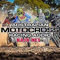 Australian Motocross Racing Radio
