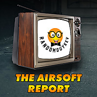 The Airsoft Report