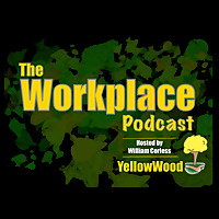 The Workplace Podcast in association with YellowWood