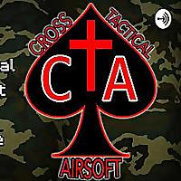 Cross Tactical Airsoft Battle Minute