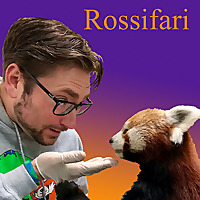 Rossifari Podcast | Zoos, Aquariums, and Animal Conservation
