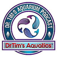 DrTim's Aquarium Podcast