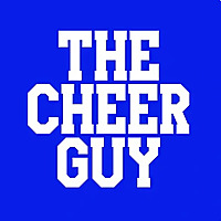 The Cheer Guy Podcast | Talking Everything Cheerleading