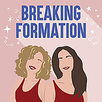 Breaking Formation | A Pomcast