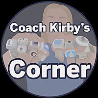 Coach Kirby's Corner