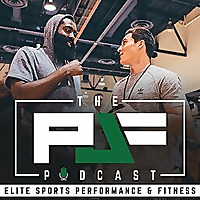 The PJF Podcast | Elite Sports Performance