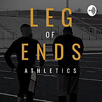 Legends of Athletics
