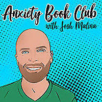 Anxiety Book Club Podcast