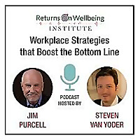 RETURNS ON WELLBEING INSTITUTE PODCAST