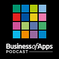 Business of Apps Podcast
