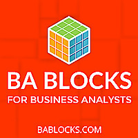 BA BLOCKS for Business Analysts