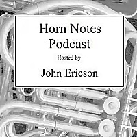 Horn Notes Podcast