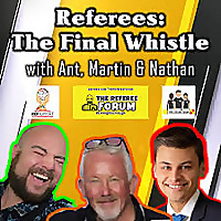 Referees: The Final Whistle