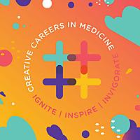 Creative Careers in Medicine Podcast