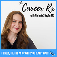 The Career Rx Podcast for Doctors